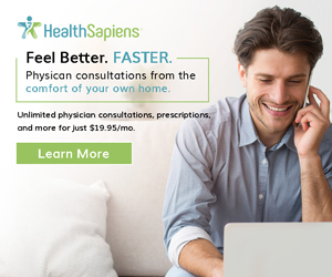 Feel Better Faster with HealthSapiens
